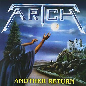 Artch – Another Return by Artch (2015-05-04)