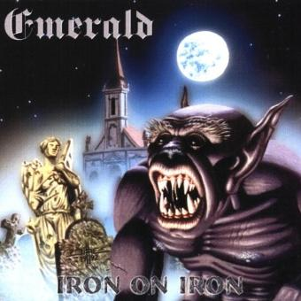Emerald – Iron on Iron