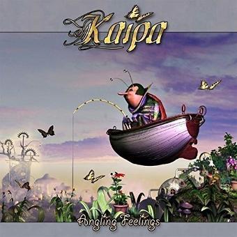 Kaipa – Angling Feelings