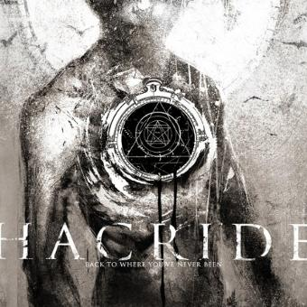 Hacride – Back to Where You.Ve Never Been