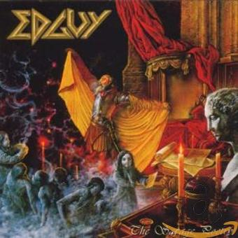 Edguy – The Savage Poetry