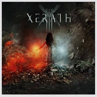 Xerath – III (Ltd.Digipack)