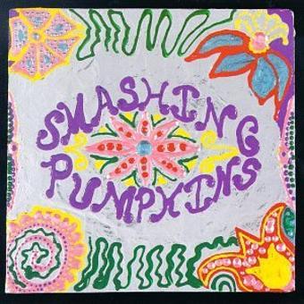 Smashing Pumpkins – Lull Ep