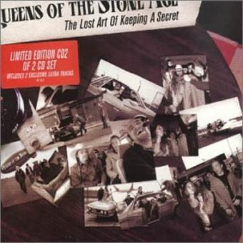 Queens of the Stone Age – Lost Art of Keeping a Secret