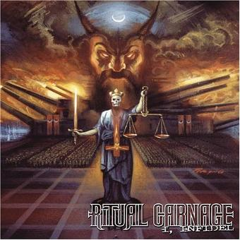 Ritual Carnage – I Infidel