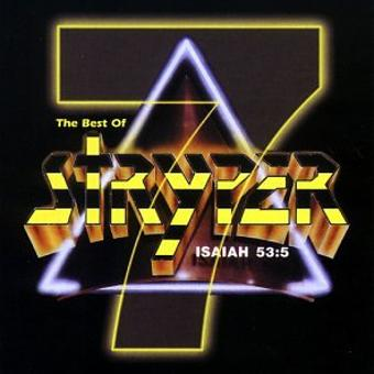 Stryper – 7 - The Best of Stryper
