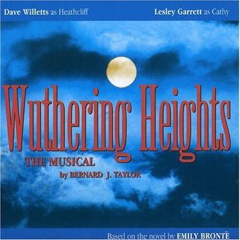 Wuthering Heights – Wuthering Heights: The Musical by Wuthering Heights (2003-07-08)