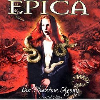 Epica – The Phantom Agony