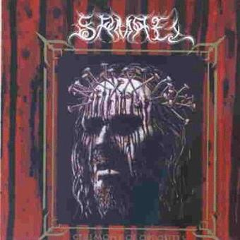 Samael – Ceremony of Opposites