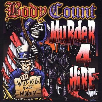 Body Count – Murder 4 Hire