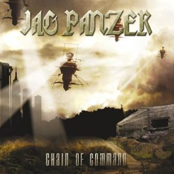 Jag Panzer – Chain of Command