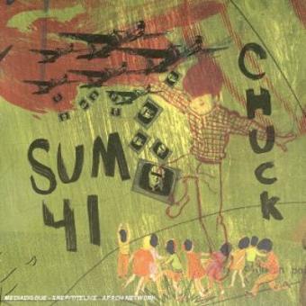 Sum 41 – Chuck