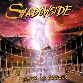 Shadowside – Theatre of Shadows by Shadowside (2008-01-08)