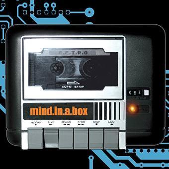 Mind in a Box – Retro