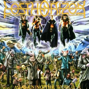 Lost Horizon – Awakening The World by Lost Horizon (2001-03-26)