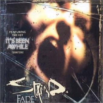 Staind – Fade (4trx)