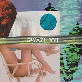 Gwazi – XVI