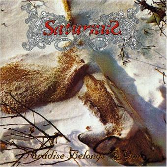 Saturnus – Paradise Belongs to You