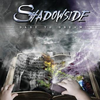 Shadowside – Dare to Dream by Shadowside (2014-01-09)