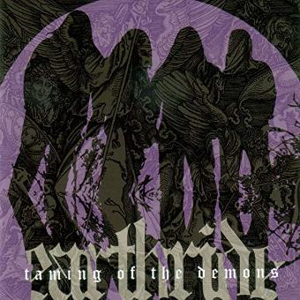 Earthride – Taming of the Demons