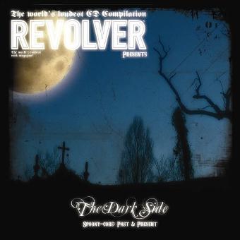 Revolver Presents-the Dark Sid – Revolver Presents-the Dark Sid