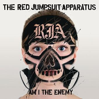 Red Jumpsuit Apparatus – Am I the Enemy