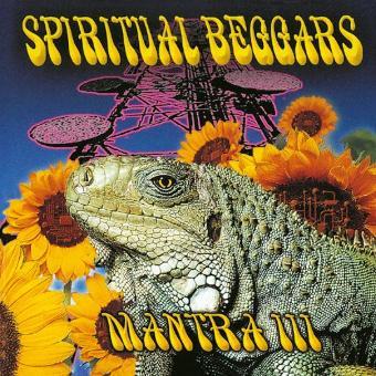 Spiritual Beggars – Mantra III