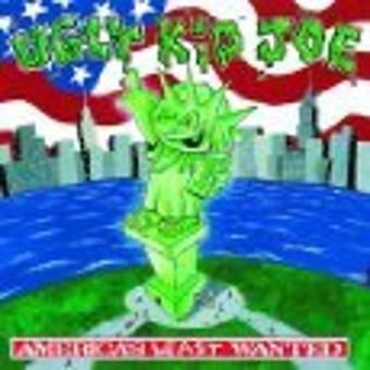 Ugly Kid Joe – America'S Least Wanted