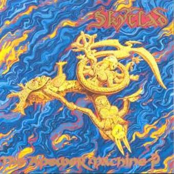 Skyclad – The Answer Machine [Digi-Pack]