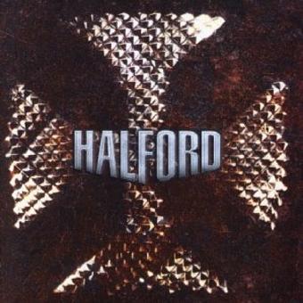 Halford,Rob – Crucible