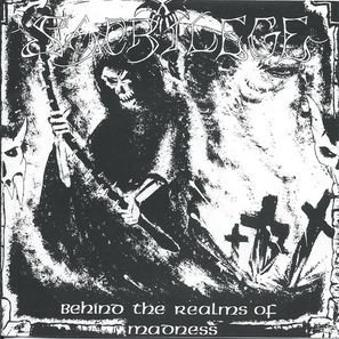 Sacrilege – Beyond the Realms of Death