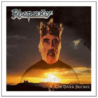 Rhapsody – The Dark Secret/Ltd. (CD + DVD)