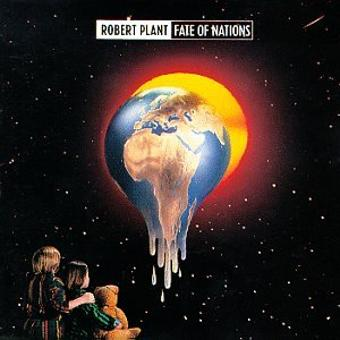 Robert Plant – Fate of Nations