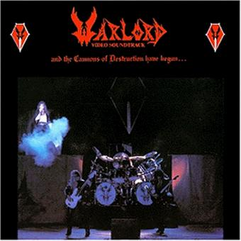Warlord – Canons of Destruction