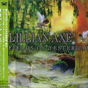 Lilian Axe – Fields of Yesterday +1