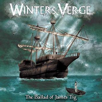 Winter's Verge – The Ballad of James Tig