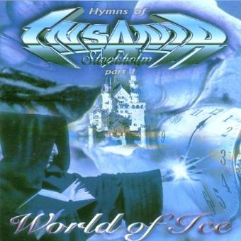 Insania – World of Ice