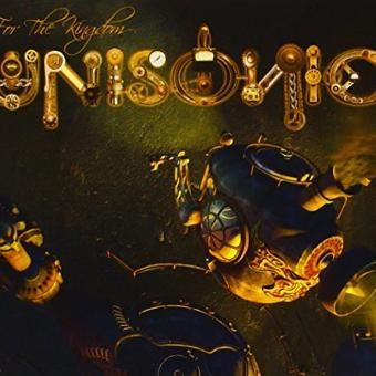 Unisonic – For the Kingdom Ep by Unisonic (2014-05-21)