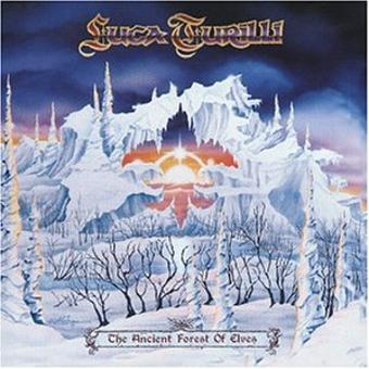 Turilli,Luca – The Ancient Forest of Elves