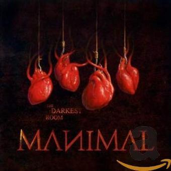 Manimal – The Darkest Room