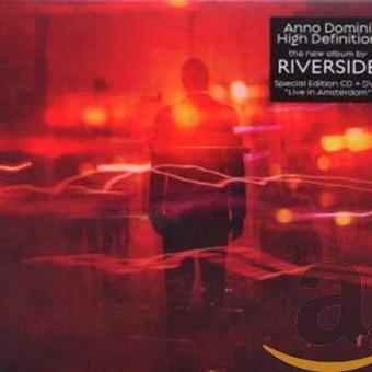 Riverside – Anno Domini High Definition (CD+Dvd)