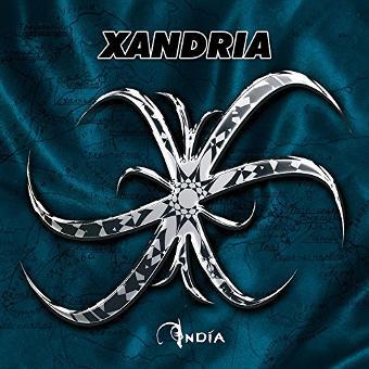 Xandria – India
