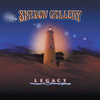 Shadow Gallery – Legacy
