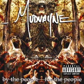 Mudvayne – By the People for [Reg.ed.]