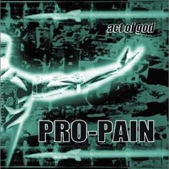 Pro-Pain – Act of God