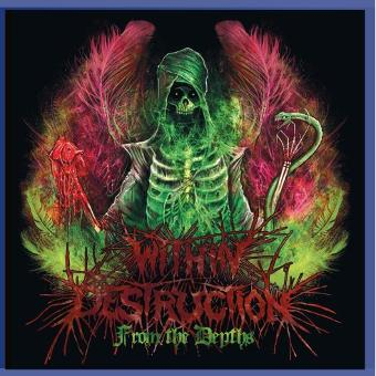 Within Destruction – From The Depths