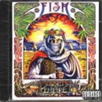 Fish – Sunset on Empire