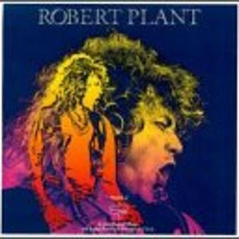 Robert Plant – Hurting Kind/Cd5