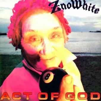Znowhite – Act of God