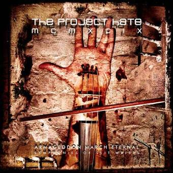 Project Hate – Armageddon March Eternal